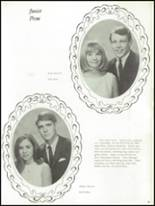 1968 Lincoln High School Yearbook Page 34 & 35