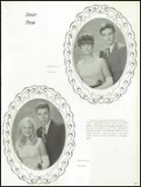 1968 Lincoln High School Yearbook Page 36 & 37