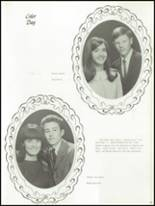1968 Lincoln High School Yearbook Page 40 & 41