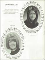 1968 Lincoln High School Yearbook Page 42 & 43