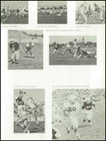 1968 Lincoln High School Yearbook Page 48 & 49