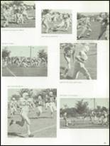 1968 Lincoln High School Yearbook Page 52 & 53