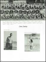 1968 Lincoln High School Yearbook Page 56 & 57