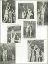 1968 Lincoln High School Yearbook Page 64 & 65