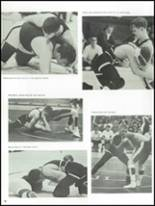 1968 Lincoln High School Yearbook Page 68 & 69