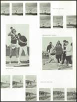 1968 Lincoln High School Yearbook Page 76 & 77