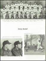 1968 Lincoln High School Yearbook Page 78 & 79