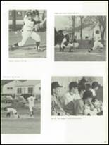 1968 Lincoln High School Yearbook Page 80 & 81
