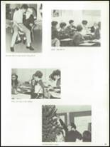 1968 Lincoln High School Yearbook Page 86 & 87