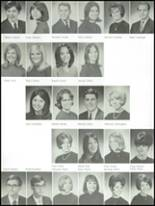 1968 Lincoln High School Yearbook Page 94 & 95
