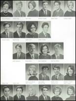 1968 Lincoln High School Yearbook Page 120 & 121