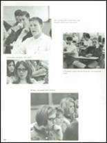 1968 Lincoln High School Yearbook Page 144 & 145
