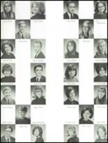 1968 Lincoln High School Yearbook Page 150 & 151