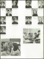 1968 Lincoln High School Yearbook Page 160 & 161
