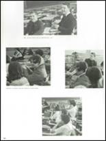 1968 Lincoln High School Yearbook Page 170 & 171