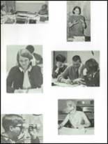 1968 Lincoln High School Yearbook Page 178 & 179