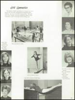 1968 Lincoln High School Yearbook Page 180 & 181