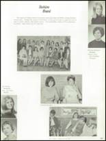 1968 Lincoln High School Yearbook Page 198 & 199
