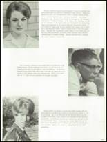 1968 Lincoln High School Yearbook Page 218 & 219