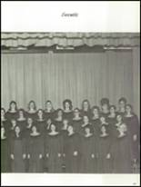 1968 Lincoln High School Yearbook Page 230 & 231