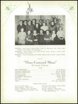 1936 Orrville High School Yearbook Page 40 & 41