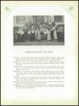 1936 Orrville High School Yearbook Page 44 & 45