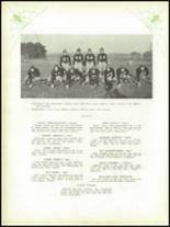 1936 Orrville High School Yearbook Page 50 & 51
