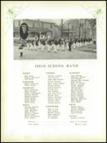 1936 Orrville High School Yearbook Page 58 & 59