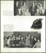 1960 Hunter College High School Yearbook Page 18 & 19