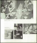 1960 Hunter College High School Yearbook Page 22 & 23