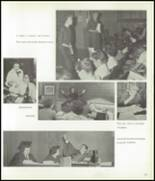 1960 Hunter College High School Yearbook Page 24 & 25