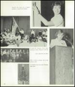1960 Hunter College High School Yearbook Page 26 & 27
