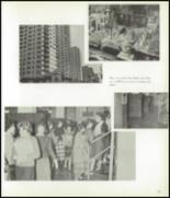 1960 Hunter College High School Yearbook Page 28 & 29