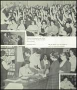 1960 Hunter College High School Yearbook Page 30 & 31