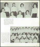 1960 Hunter College High School Yearbook Page 32 & 33