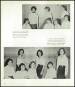 1960 Hunter College High School Yearbook Page 38 & 39