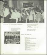 1960 Hunter College High School Yearbook Page 44 & 45