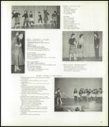 1960 Hunter College High School Yearbook Page 46 & 47