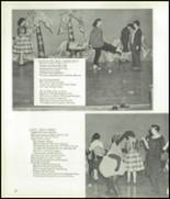 1960 Hunter College High School Yearbook Page 52 & 53