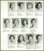 1960 Hunter College High School Yearbook Page 60 & 61