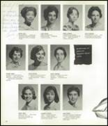 1960 Hunter College High School Yearbook Page 62 & 63