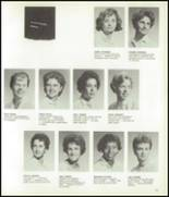 1960 Hunter College High School Yearbook Page 66 & 67
