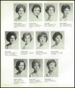 1960 Hunter College High School Yearbook Page 68 & 69