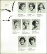 1960 Hunter College High School Yearbook Page 72 & 73