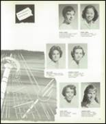 1960 Hunter College High School Yearbook Page 76 & 77