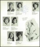 1960 Hunter College High School Yearbook Page 82 & 83