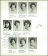 1960 Hunter College High School Yearbook Page 84 & 85