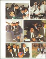 1999 Archbishop Carroll High School Yearbook Page 10 & 11