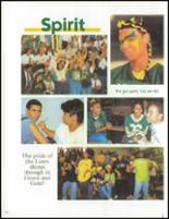 1999 Archbishop Carroll High School Yearbook Page 14 & 15