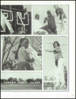 1999 Archbishop Carroll High School Yearbook Page 16 & 17